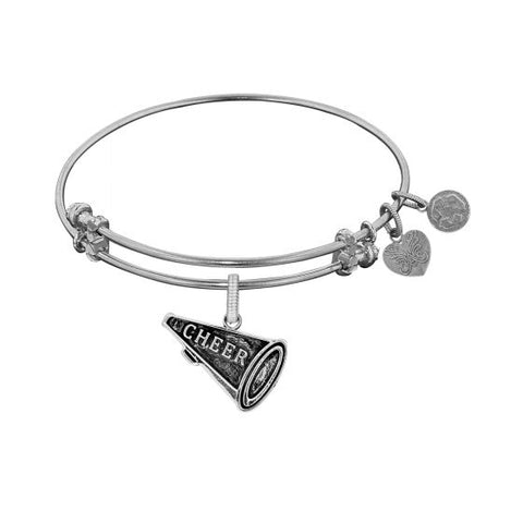 Angelica Cheer Bangle - Oak Ridge Jewelers