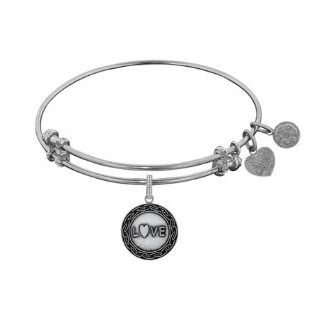 Angelica Love Bracelet - Oak Ridge Jewelers