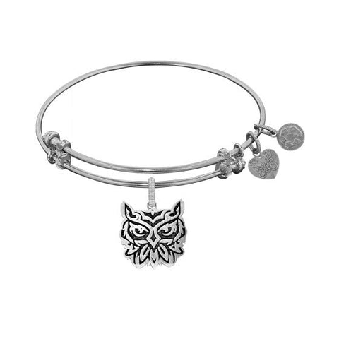 Angelica Owl Bracelet - Oak Ridge Jewelers