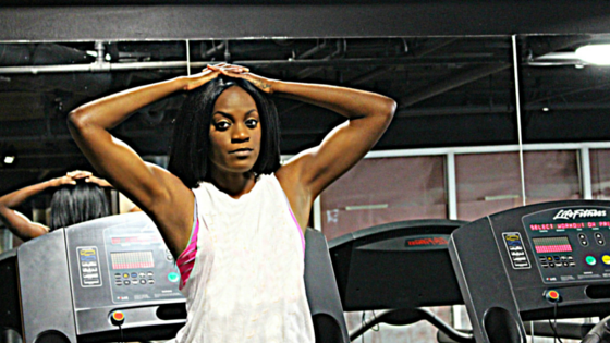 The Fit Life: Maintaining Your Hair