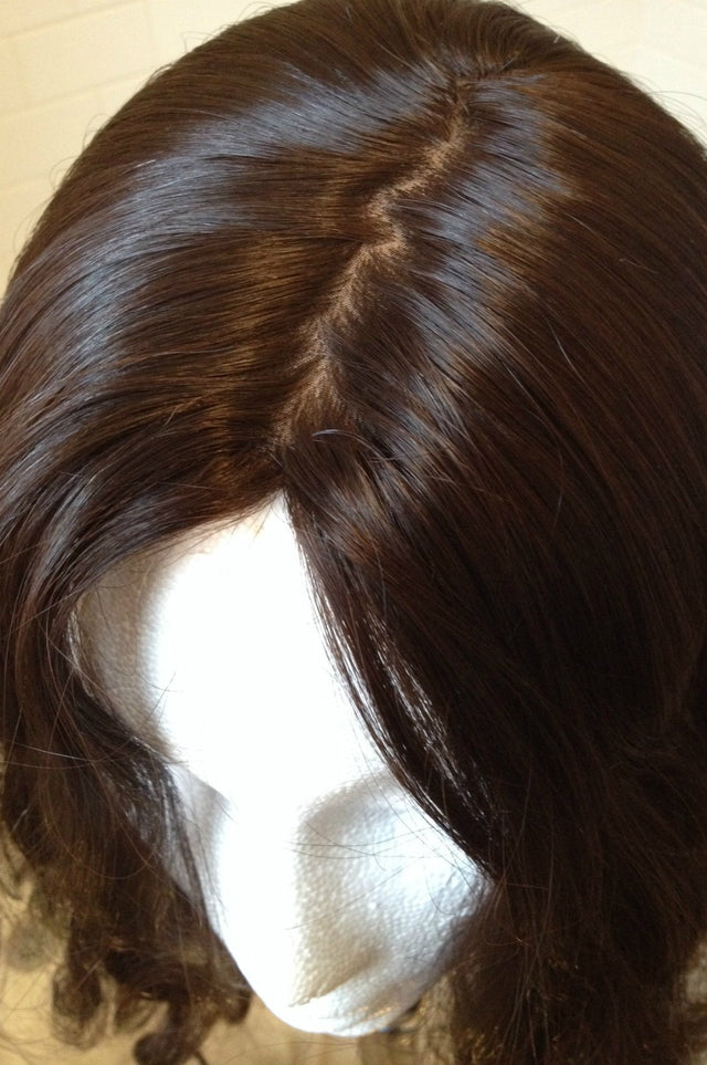 Skin Top Closure