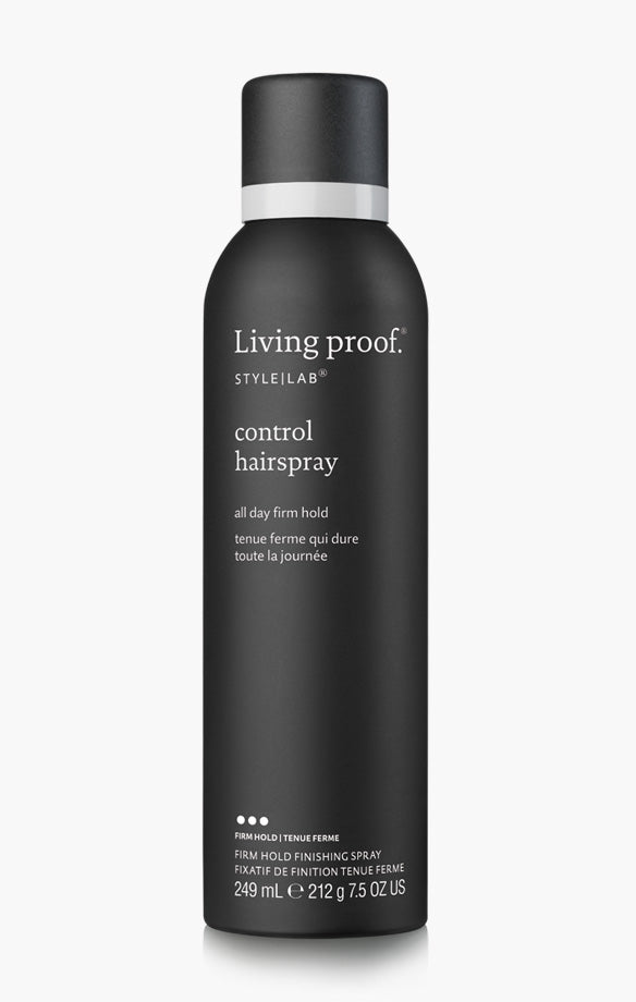 LIVING PROOF STYLE | LAB  CONTROL HAIRSPRAY