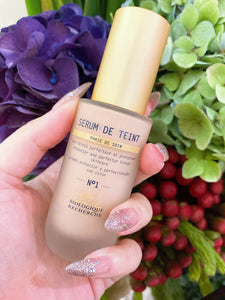 Biologique Recherche's first tinted serum arrives - how does it stack up?