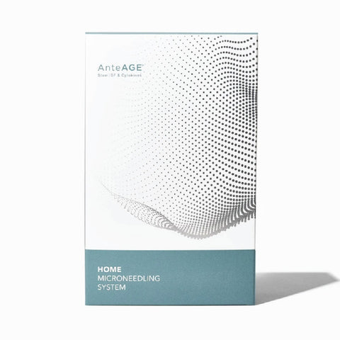 AnteAGE® - Home Microneedling System