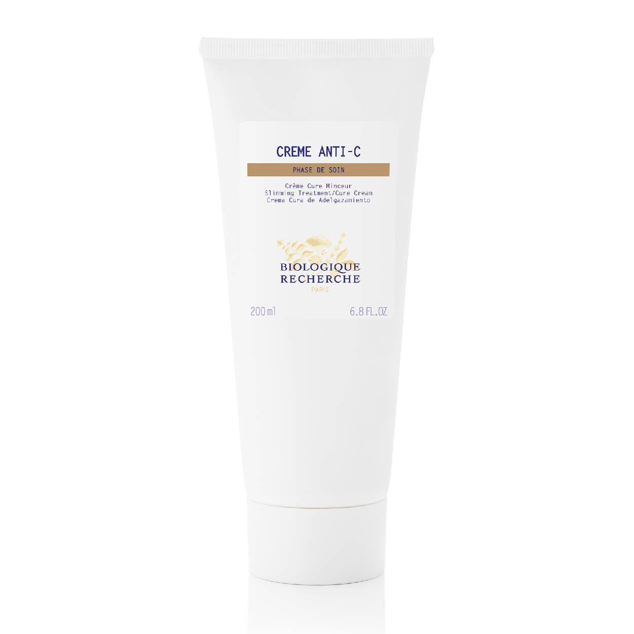 Biologique Recherche - Creme Anti-C   <br>  (FOR ANTI-CELLULITE AND FIRMING)
