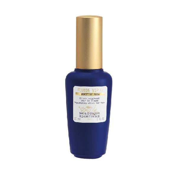 Rewards: Biologique Recherche - Fluide VIP 02 30ml <br>  (FOR TIRED, DEVITALISED SKINS WITH OILY TENDENCIES)