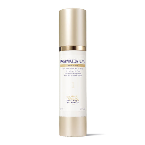 Biologique Recherche  - Preparation UV  <br>  (FOR SKIN EXPOSED TO STRONG UV)