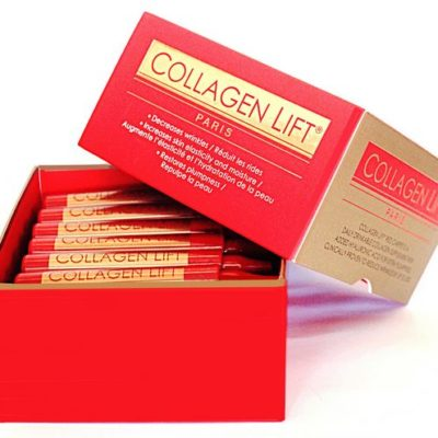 "Rewards: Collagen Lift ""Red Carpet"""