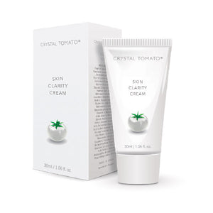 Crystal Tomato® Skin Clarity Cream