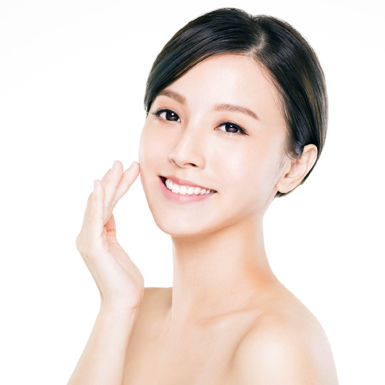Rewards: Glow Right Treatment (worth $320)