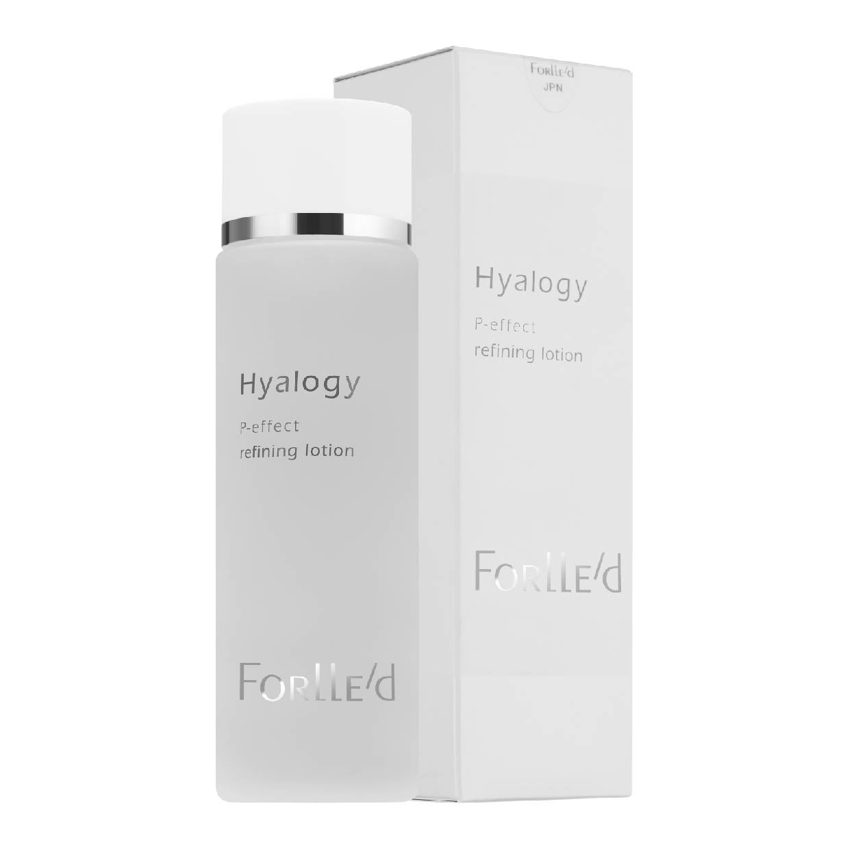Forlle'd - Hyalogy P-effect Refining Lotion