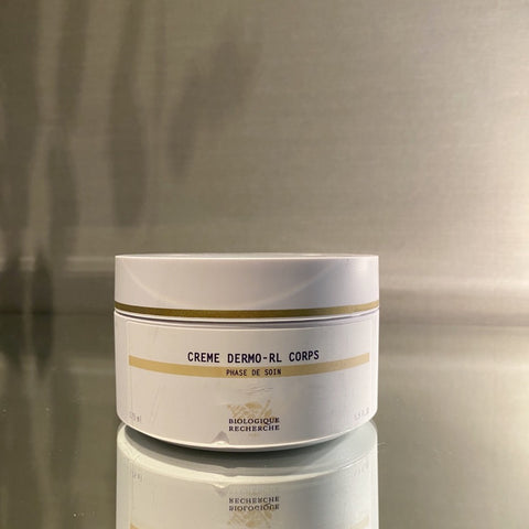 Biologique Recherche - Creme Dermo-RL Corps   <br>  (FOR DEHYDRATED AND WEAK SKIN)
