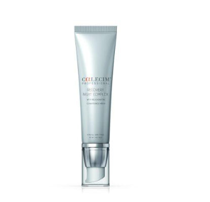 CALECIM® - Recovery Night Complex  <br>  (FOR POST RECOVERY, DELICATE, DEVITALISED SKIN)