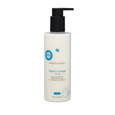 Skinceuticals - Gentle Cleanser  <br>  (FOR DRY, SENSITIVE SKIN)