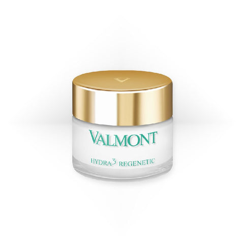 Valmont - Hydra3 Regenetic Cream  <br> (DEHYDRATED, WRINKLES)