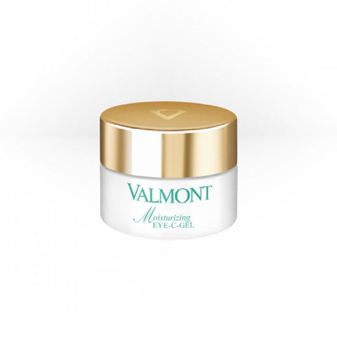Valmont - Moisturizing Eye-C Gel  (LINES, UNDER EYE)