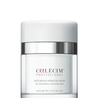 CALECIM® Restorative Hydration Cream  <br>  (FOR AGEING, DRY SKIN)