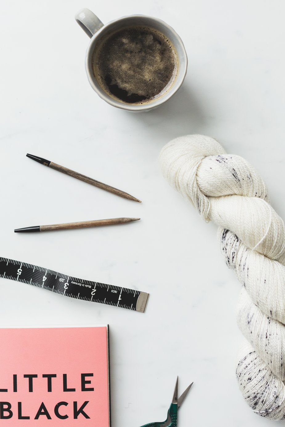 10 Knitting Supplies Every New Knitter Needs