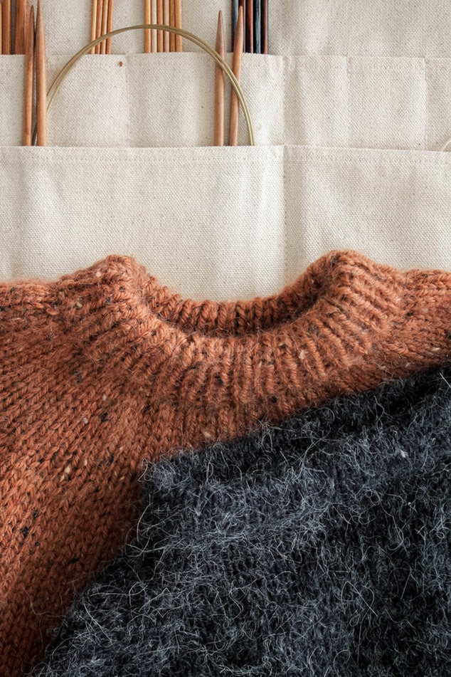 How to care for knitted garments