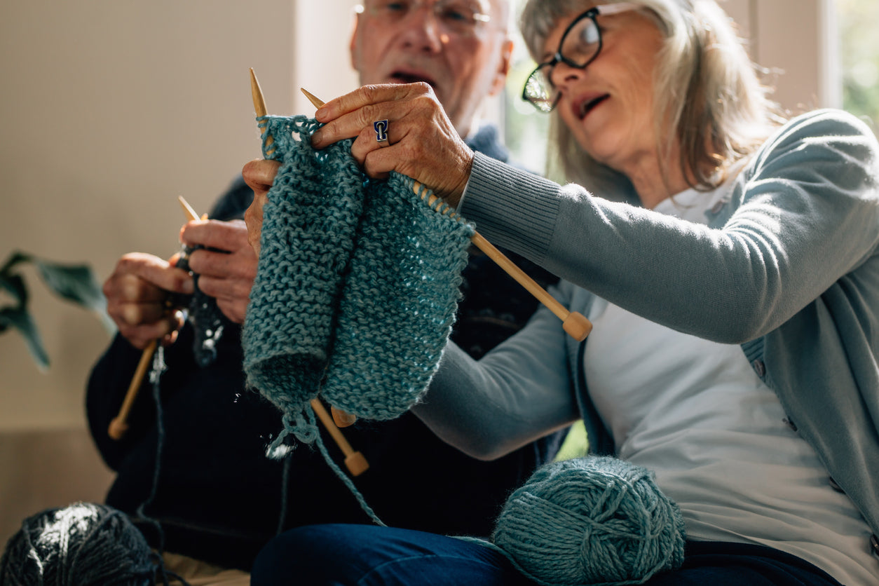 Free online knitting classes