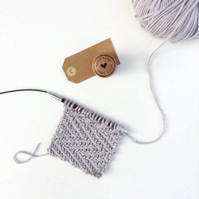 3 Reasons Why Knitters of Every Level Should Swatch