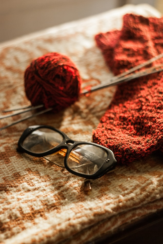 Knitter's Guide to Knitting Terms