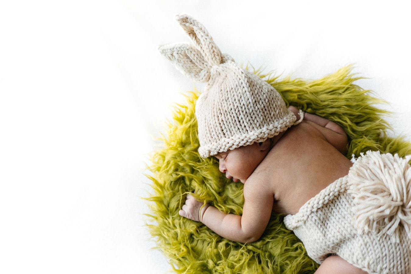 Tips for knitting for babies and toddlers