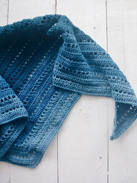 Treat Yourself With Free Patterns to Knit & Crochet