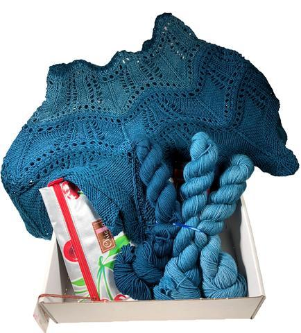 Get Creative with ZenKnitBox