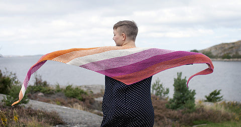 Gradient Set Knitting Pattern Ideas : Zen Yarn Garden