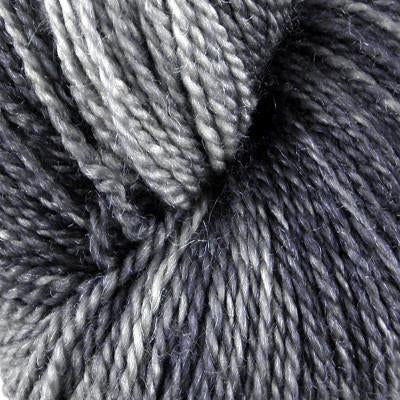Gray Wolf Worsted Weight Yarn