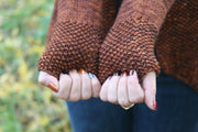 Paridae Sweater Kit (PRE ORDER)