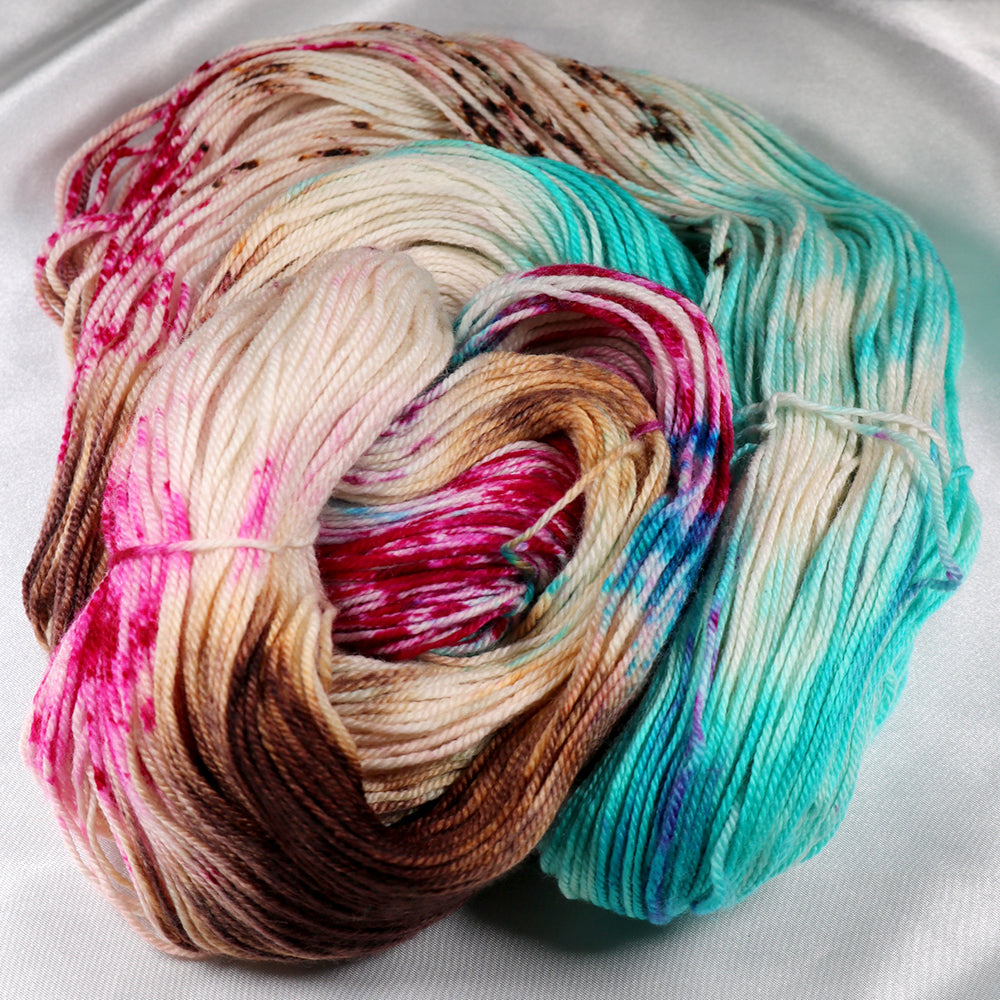Dyepot Dabbler - Kelly's Creations C