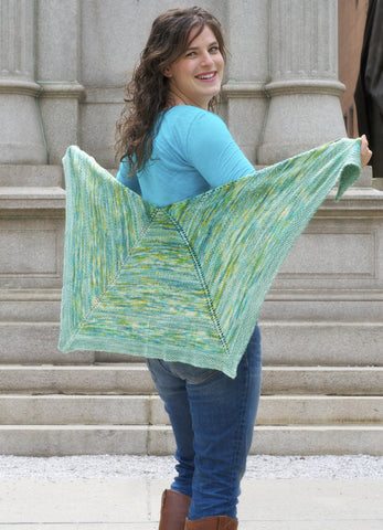 Two of Cups Shawl Kit (Pre-Order)