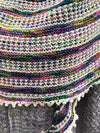 Rainbow Warrior Shawl Kit (PREORDER)