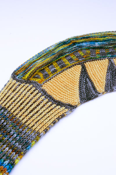 Chrysler Arch Shawl Kit