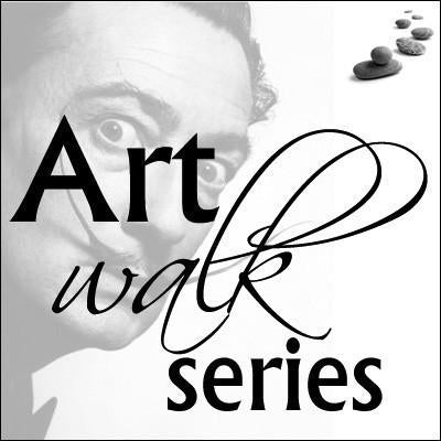 ART WALK Subscription [Bimonthly]