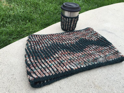 Making Waves Cowl Kit (PREORDER)