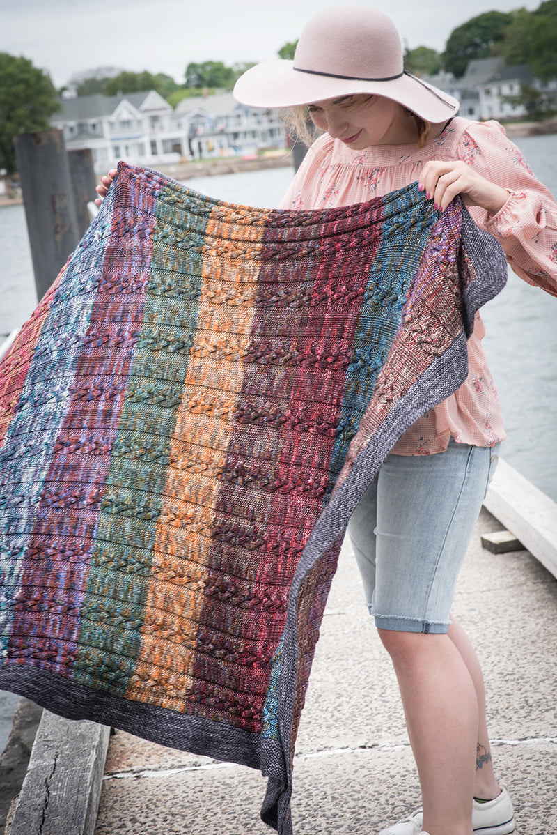 Cable Car Blanket Kit