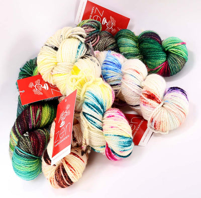 MILL END PARTY BUNDLES - Serenity DK