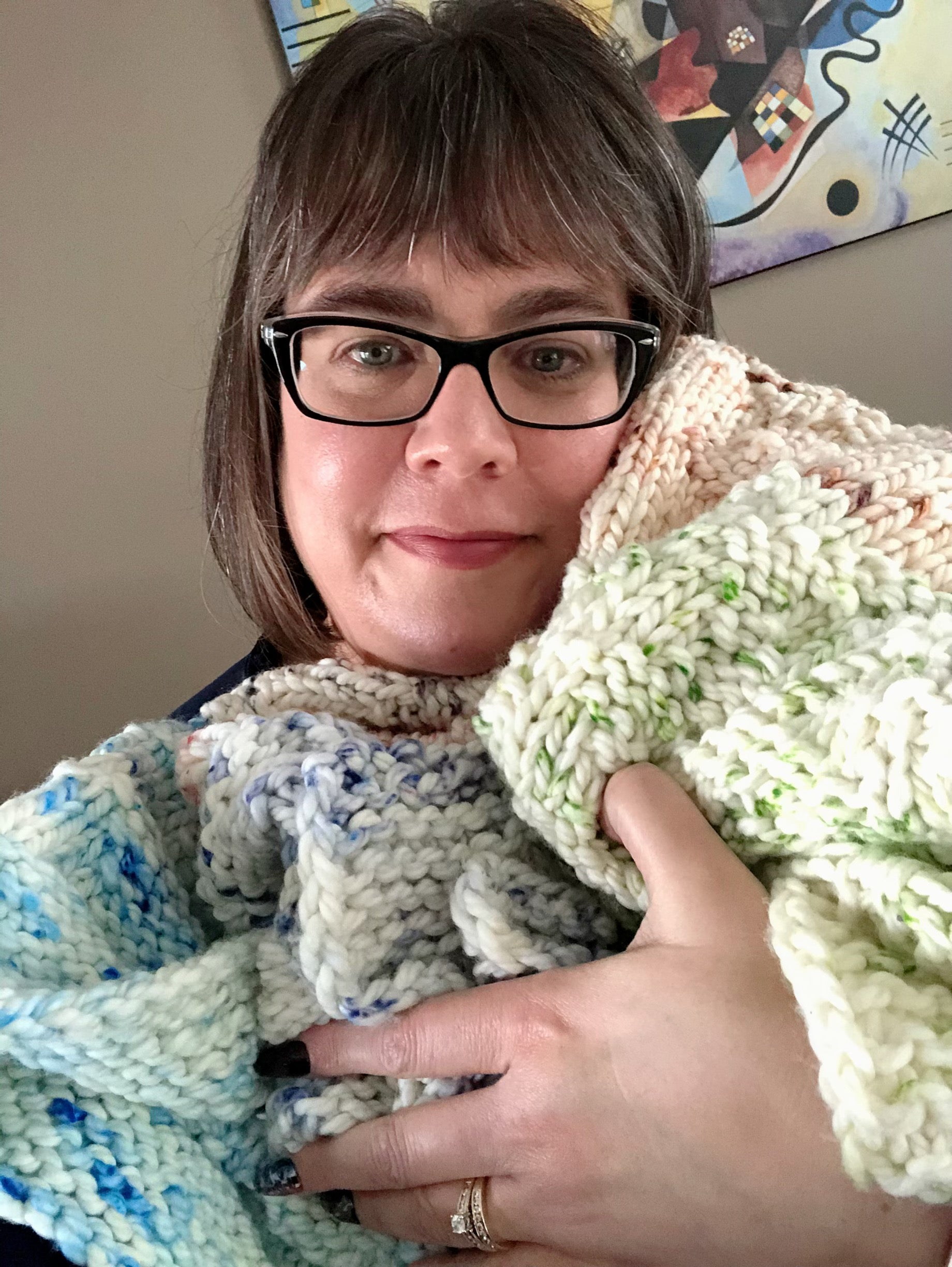 Snuggly Blankie Bimonthly Subscription [2020]