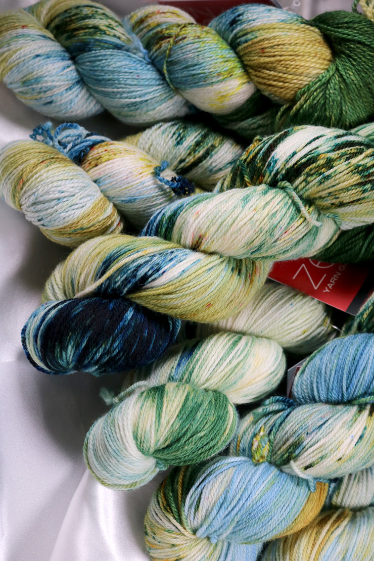 Dyepot Dabbler - Kelly's Creations D