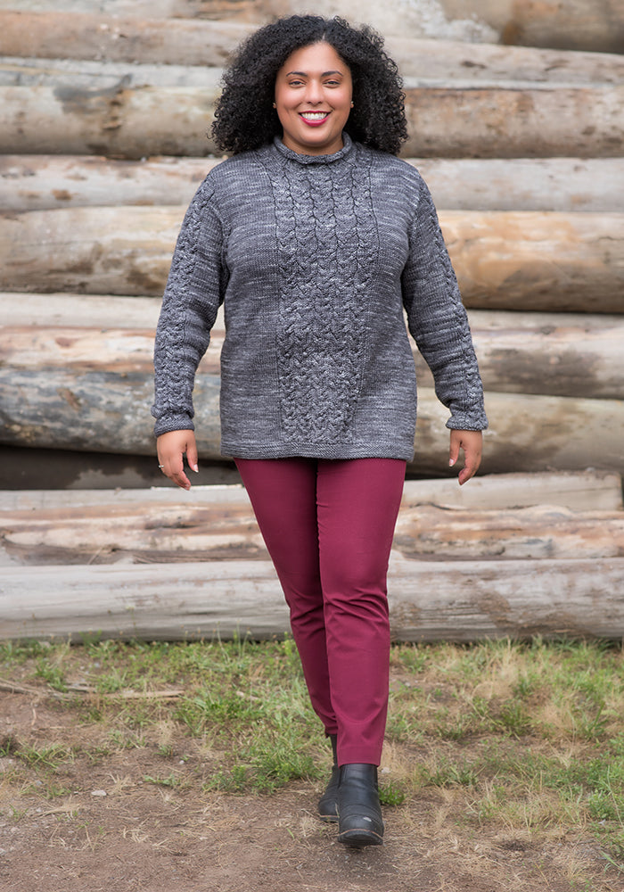 River Cable Pullover Kit
