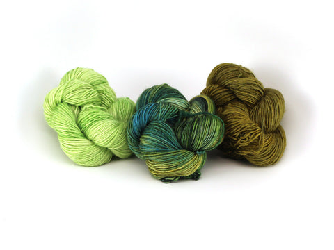 Gradient Set - Mossy Oak (SSS)