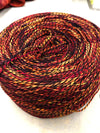 Nightshade Fingering QUEEN SIZE - Sunset