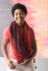 Super Breezy Shrug Cowl Top Kit