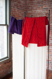 Chimney Fire Sweater Kit (Moon Purple or Blood Orange)