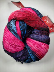 Yarn Bun 10 (Superfine Glitter)