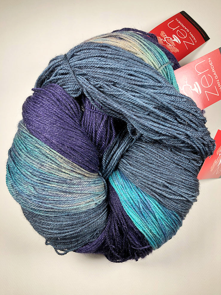 Yarn Bun 3 (Superfine Glitter)