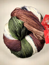Yarn Bun 5 (Superfine Glitter)